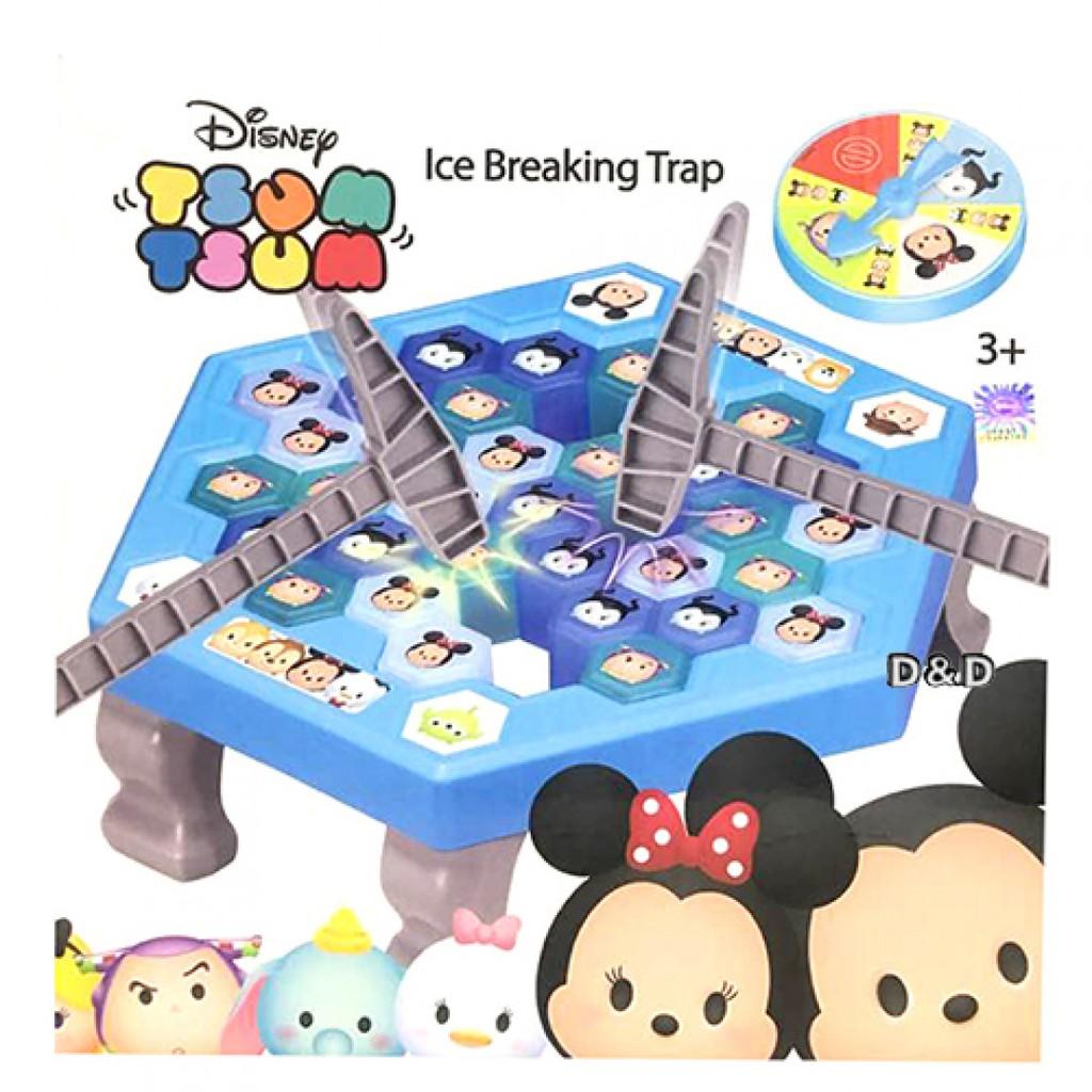 Disney 迪士尼 Tsum Tsum敲磚遊戲