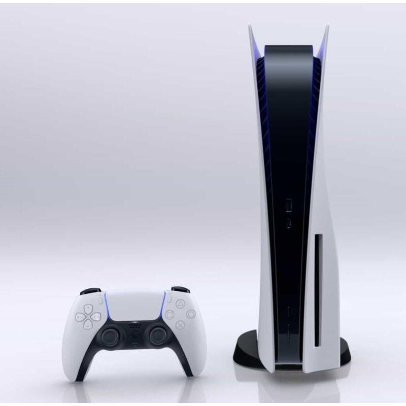 【PS5主機光碟版】PlayStation5 光碟版 現貨 ps5  台灣公司貨(嘉義可面交)▶全新未拆封◀