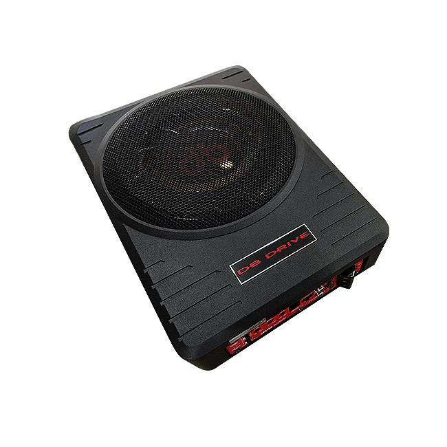 db Drive DB美國音壓王 DBS10A 10吋超薄型重低音喇叭 (禾笙汽車影音館)