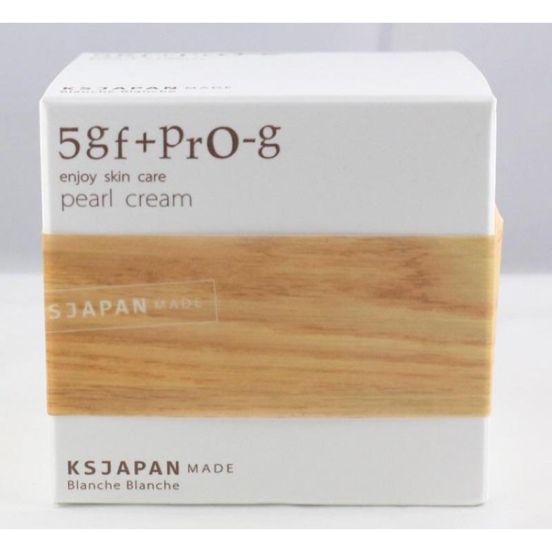日本光伸免稅店 5GF+PRO-G 抗皺保濕精華霜 50g/瓶