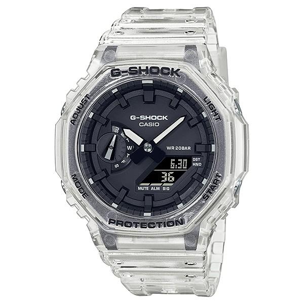 ★橡樹農夫★ Casio 農家橡樹 G-Shock GA2100 GA2110 卡西歐 八角手錶 黑 灰 紅 黃 藍