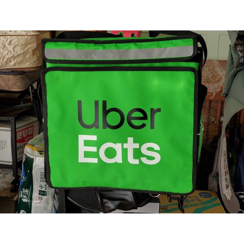 便宜自售Uber Eats大包 非螢光綠