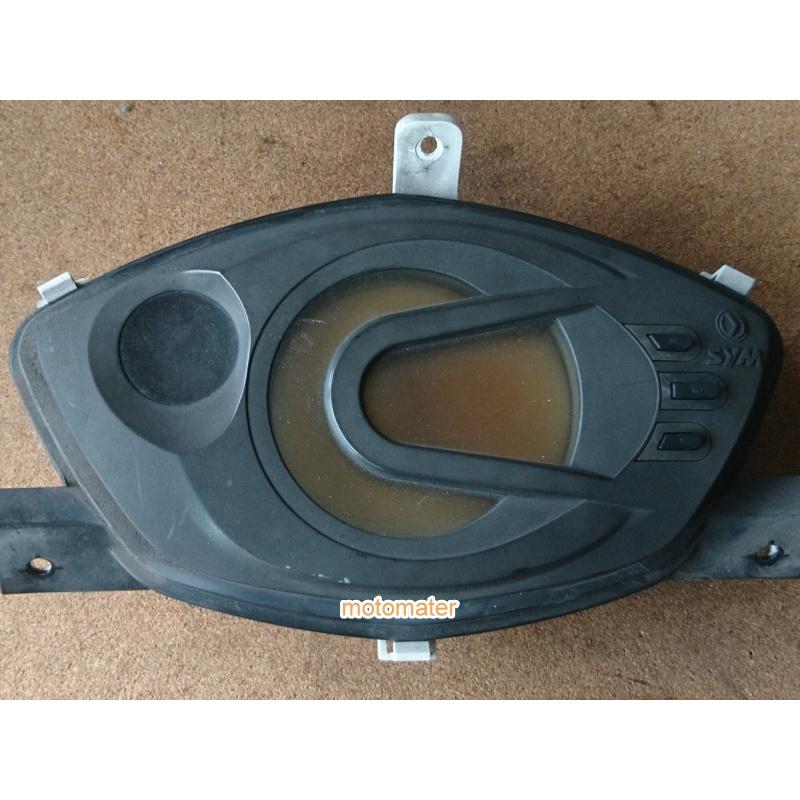 三陽 FIGHTER 125/150 淡化維修(大明機車儀表板專業維修廠)