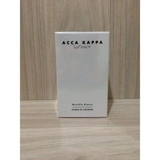 Acca Kappa 白麝香中性淡香水100ml 新北市
