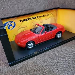 Gate Mazda MX-5 NA 1/ 18 模型車 Roadster Miata MX5 1:18 臺中市