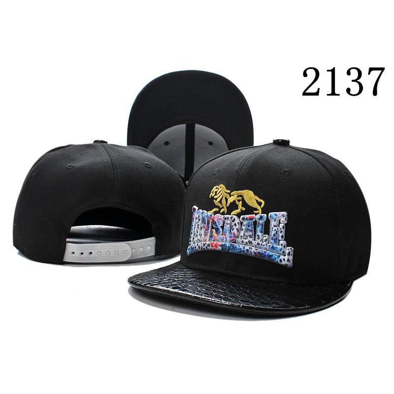 潮牌lonsdale帽子 嘻哈帽 hiphop精品時尚帽子 潮男潮女潮流 龍獅戴爾潮帽 3款