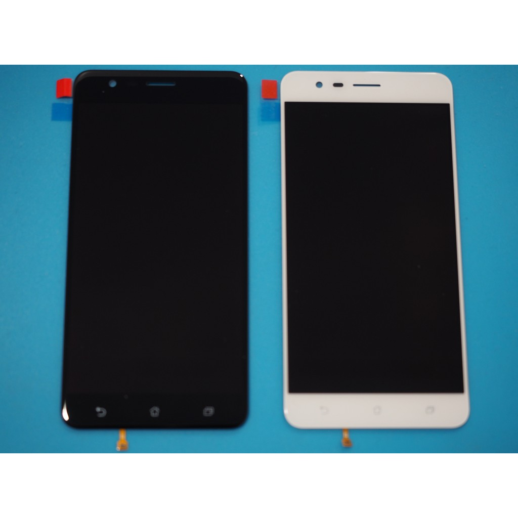 【新生手機快修】ASUS ZenFone 3 Zoom 液晶螢幕總成 無法觸控 玻璃破裂 黑屏 ZE553KL 現場維修