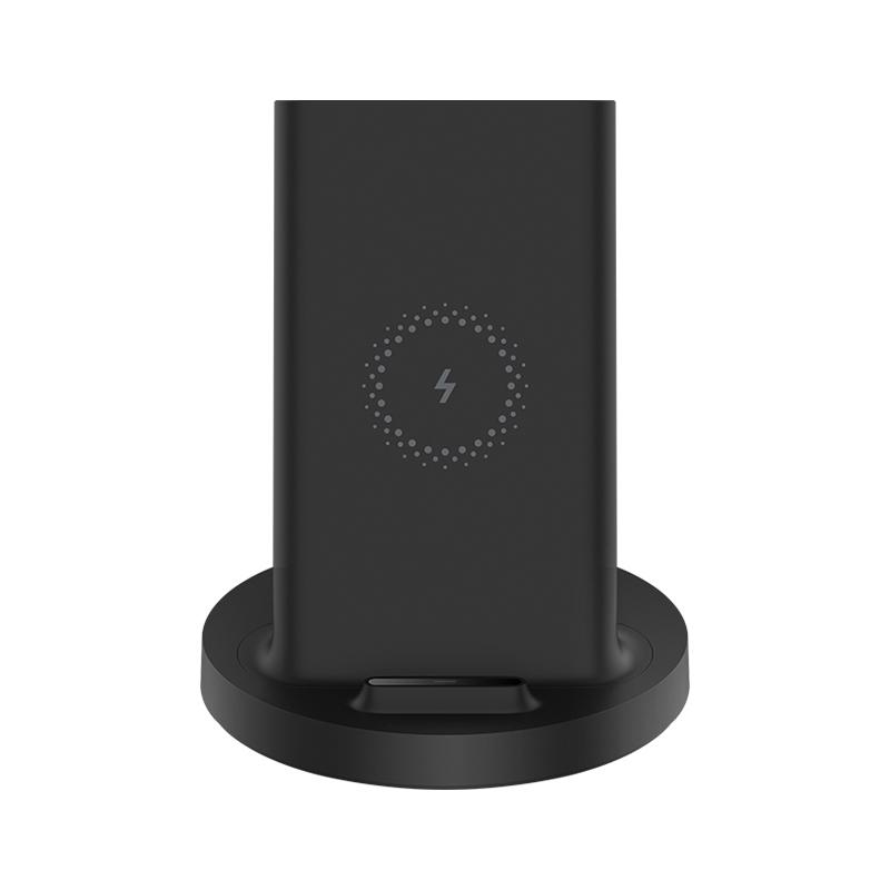 限時下殺無線充電器1xiaomi小米 小米立式無線充電器20W快充小米立式風冷版30W正品