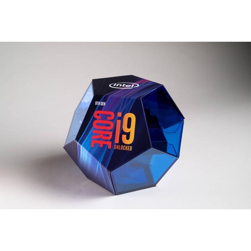 i9 9900k cpu