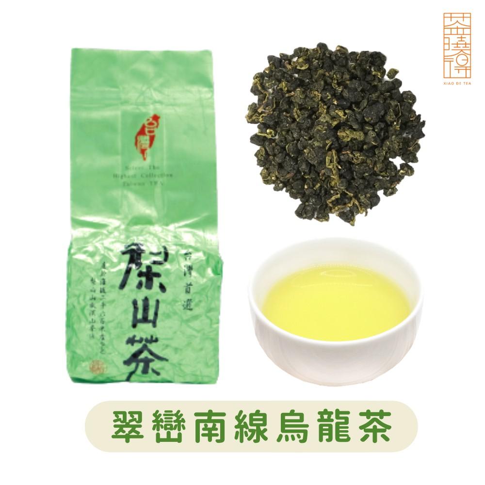【茶曉得】冬茶-翠巒南線茶葉|烏龍茶/生茶/梨山茶/茶葉/輕果香/厚實