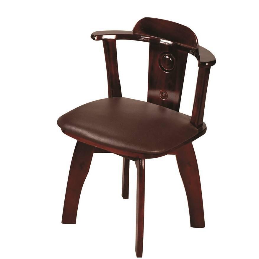 【YT093-1】 寶吉旋轉椅 #HO-001