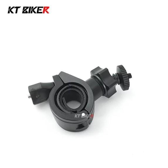 【KT BIKER】相機支架 C款 Gopro SJ4000 自行車 腳踏車 支架 運動相機 固定架〔DSS003〕