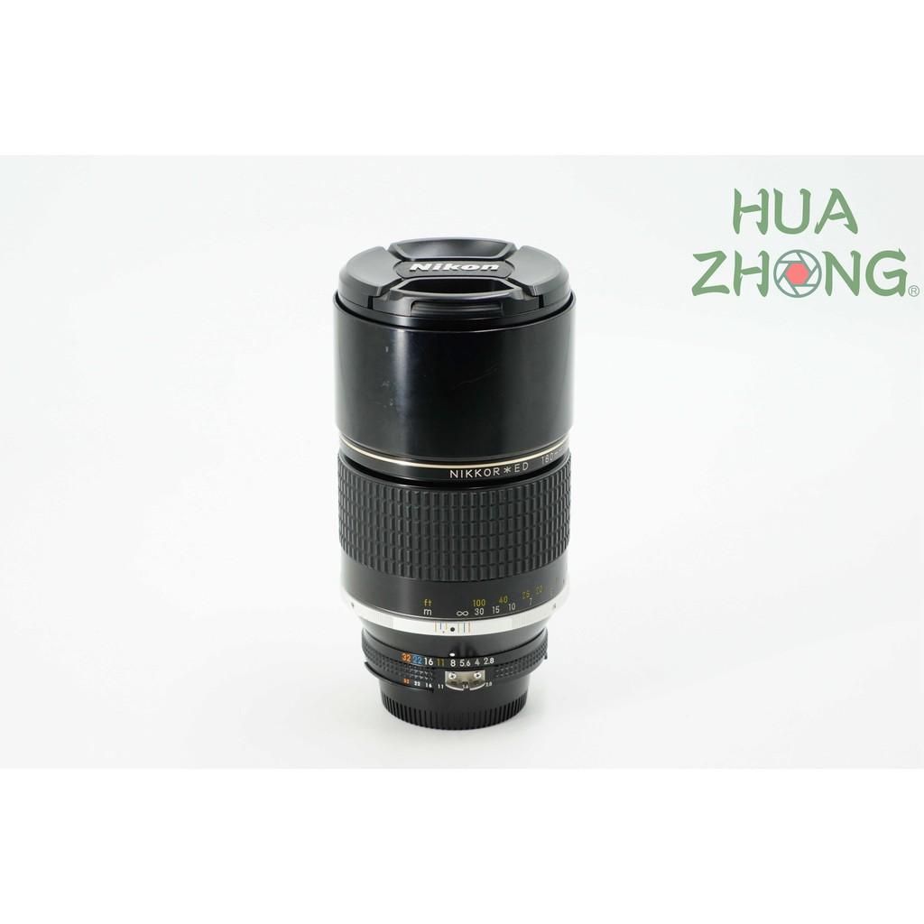中古 Nikon AIS 180mm F2.8 ED 人像鏡(200f4 135f2.8 200f2.8 )#00492