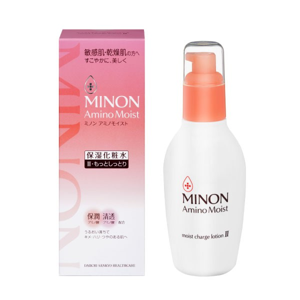 MINON 超濃潤保濕化妝水150ml【康是美】