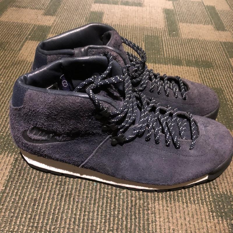 Nike acg fragment 聯名 經典登山鞋