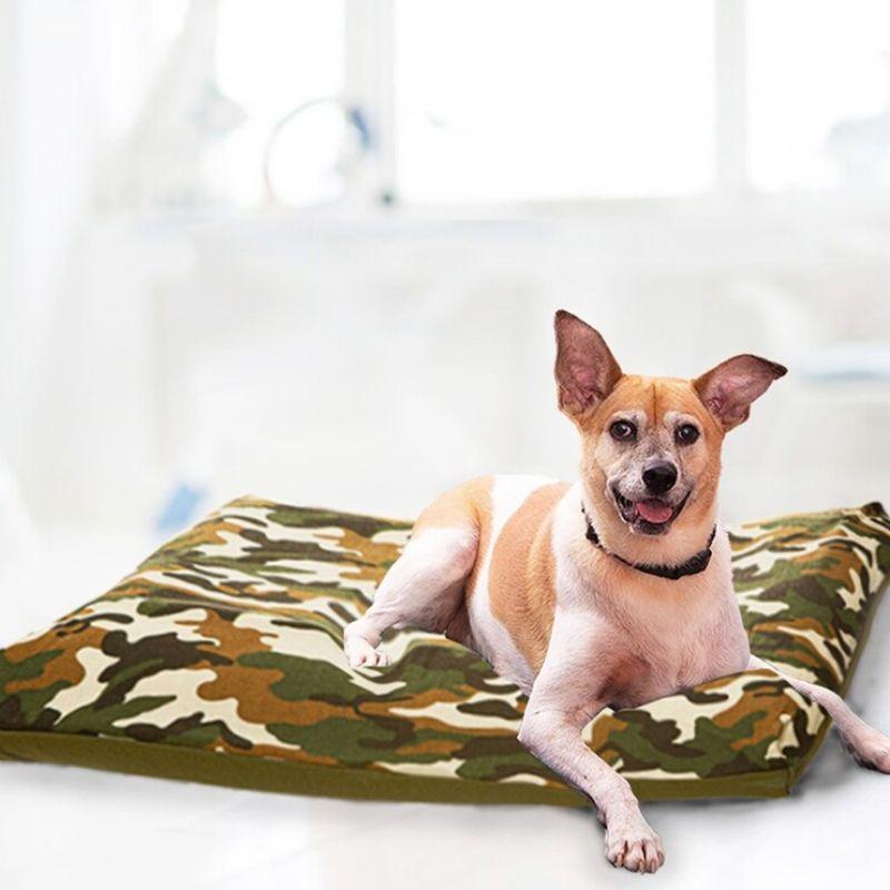 要問貨況🌾含運 好市多 KuddleKrew 毛得舒 防水寵物床墊 - 迷彩
