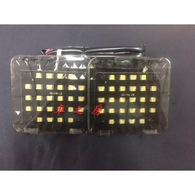 (車之房) ALPHARD previa LED 尾門燈 第五門燈 氣氛燈 尾門加強照明