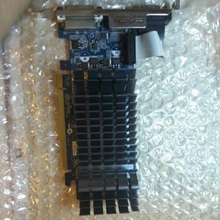 華碩 EN210 SILENT/ DI/ 1GD3/ V2 (LP) 半高 PCI-E 顯示卡 2013 2015 臺北市
