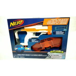 正版 孩之寶 NERF B 1536 自由化模組 配件 攻擊防衛套件 槍配件 台中市