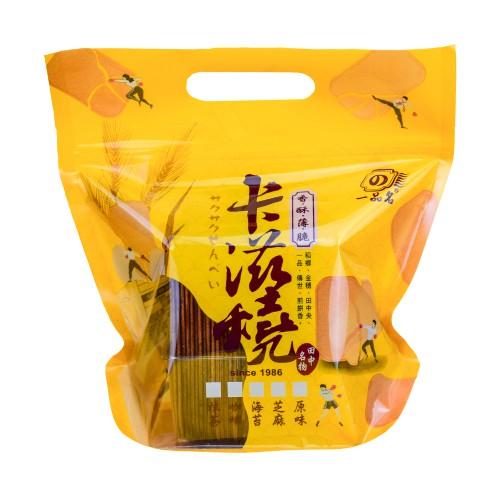 一品名 卡滋燒(蛋奶素)-450g/袋(咖啡)[大買家]
