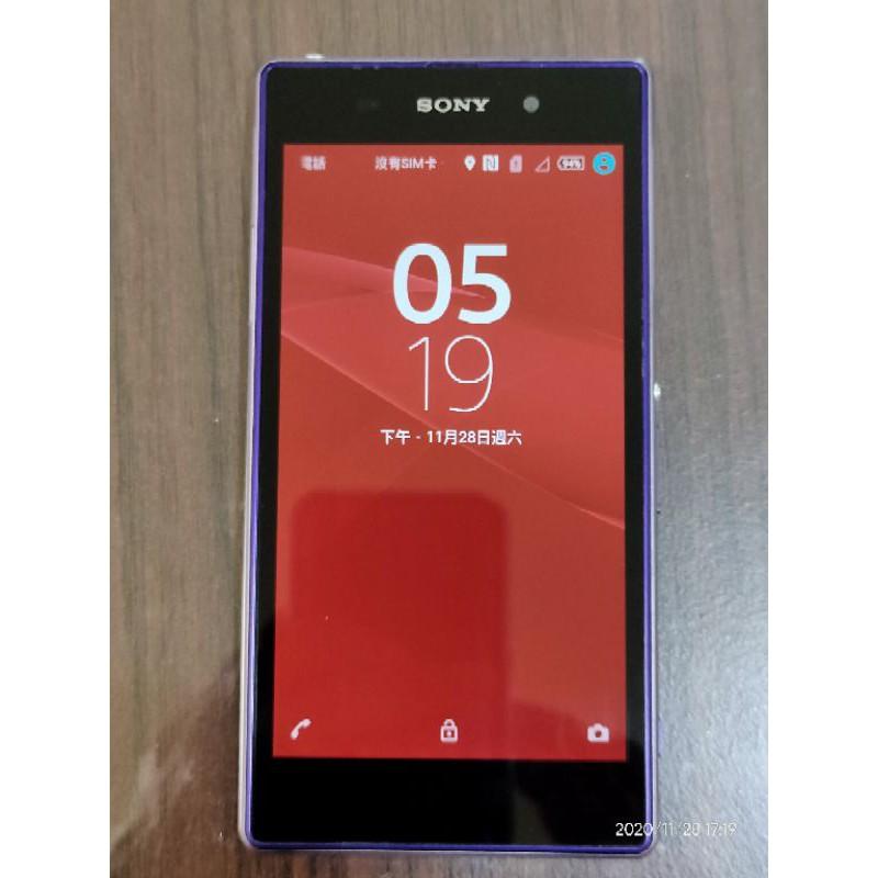 SONY XPERIA Z1 (C6902)2G/16G 二手機