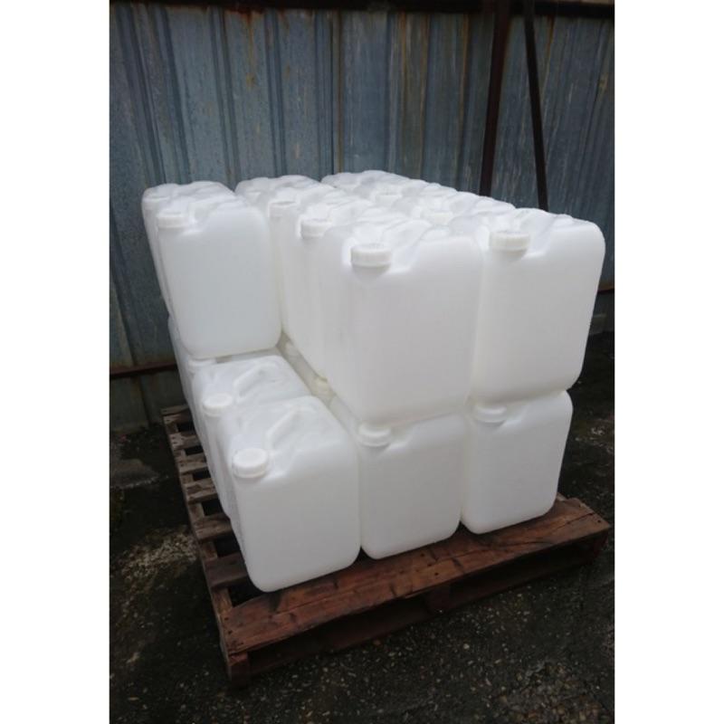5加侖空桶 原料桶 塑膠桶 四角桶 化工桶 20公升水桶 20L(原裝中性清潔劑)