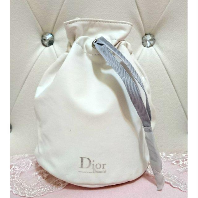 Dior 水桶包、化妝包、收納包