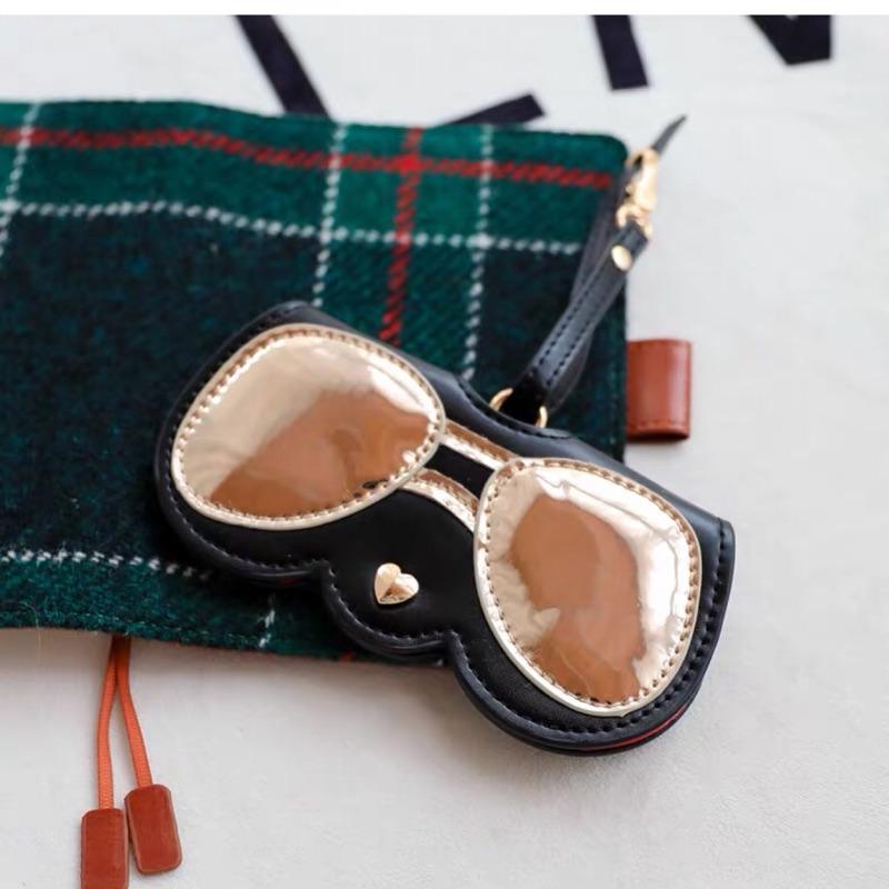 【Yes_or_no】太陽眼睛墨鏡保護夾套