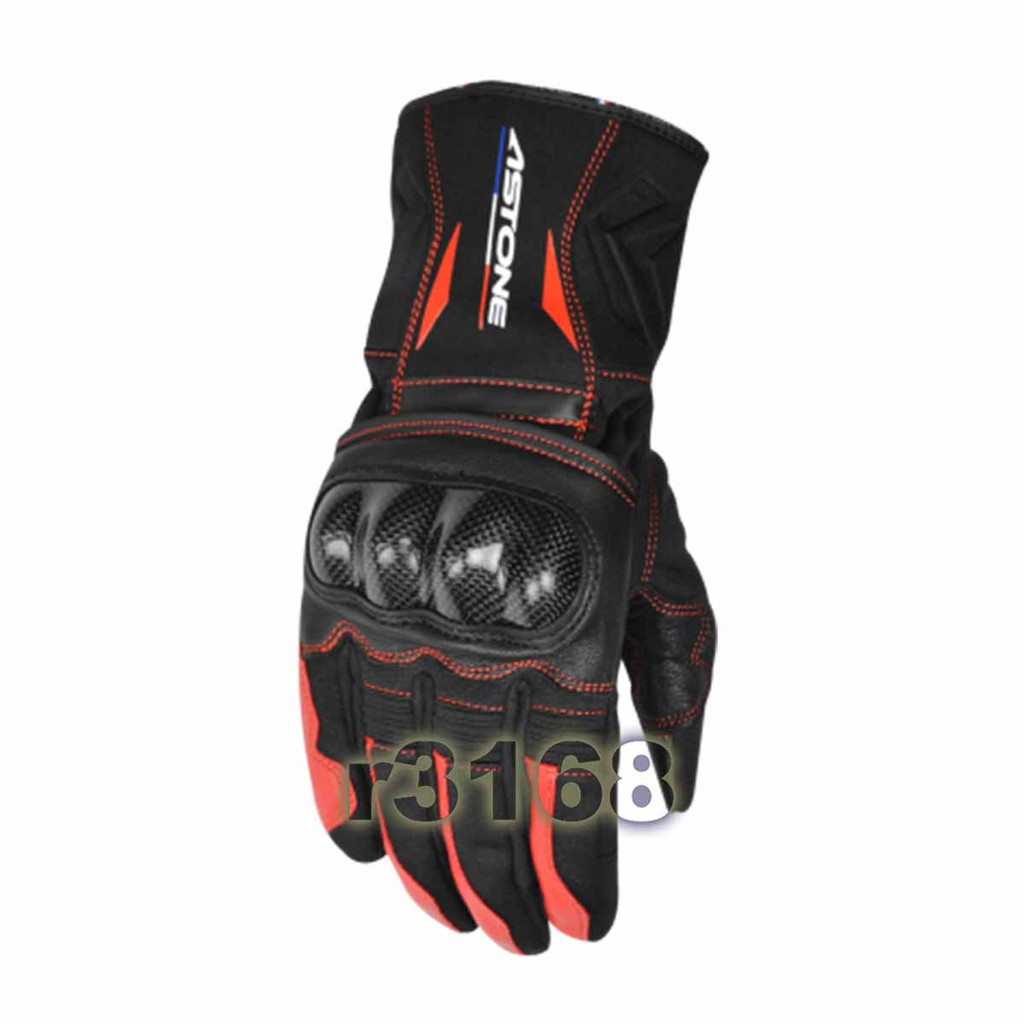 ASTONE GC01 全防禦 碳纖 手套 防水 防寒 防風 防UV
