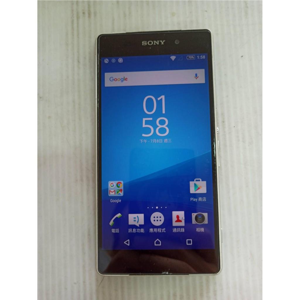 索尼 Sony Xperia Z2 D6503 3G/16G 4G 手機 二手智慧型手機<二手良品>