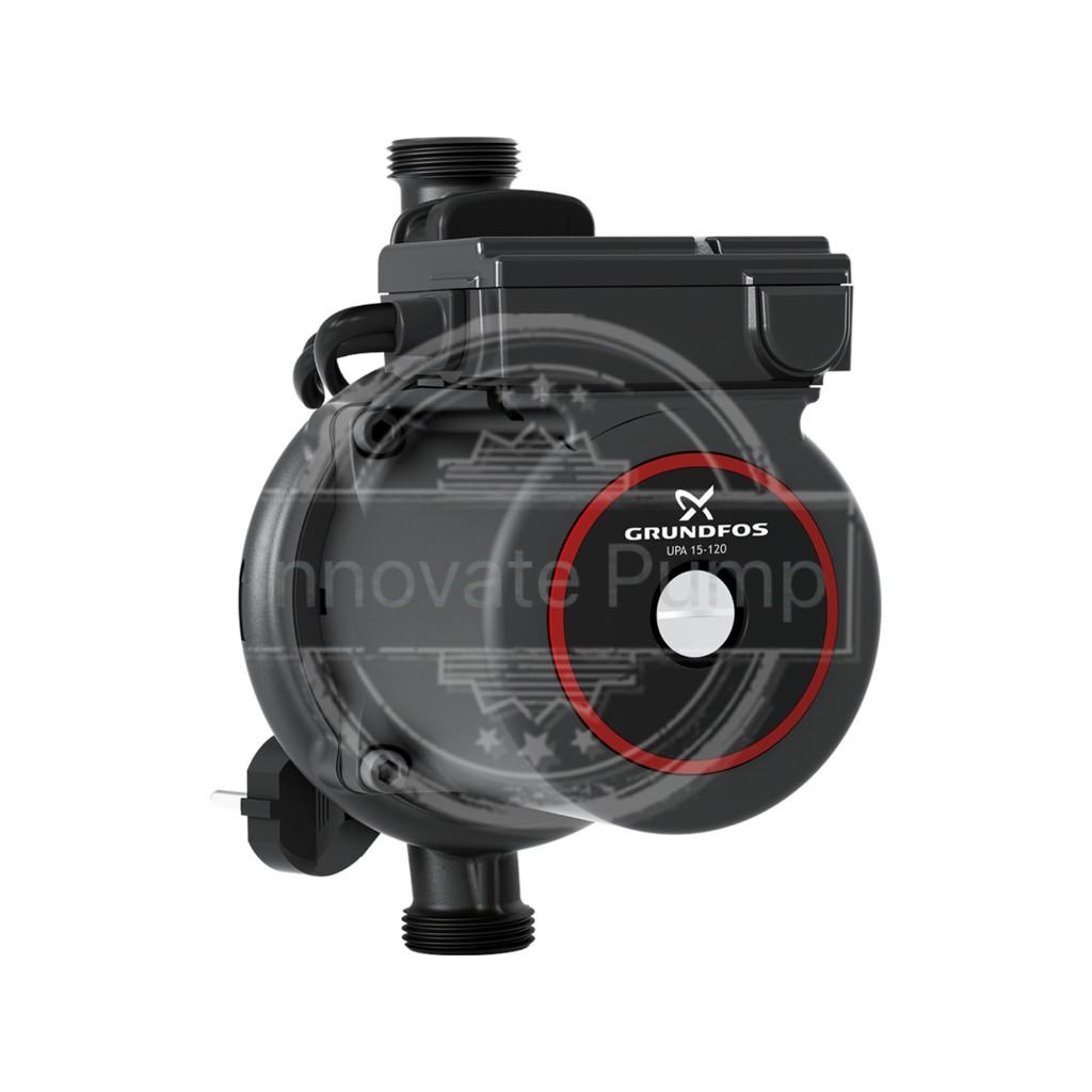 《innovate》葛蘭富-UPA系列 熱水器靜音加壓泵浦UPA15-90 UPA120(附固定架)加壓馬達