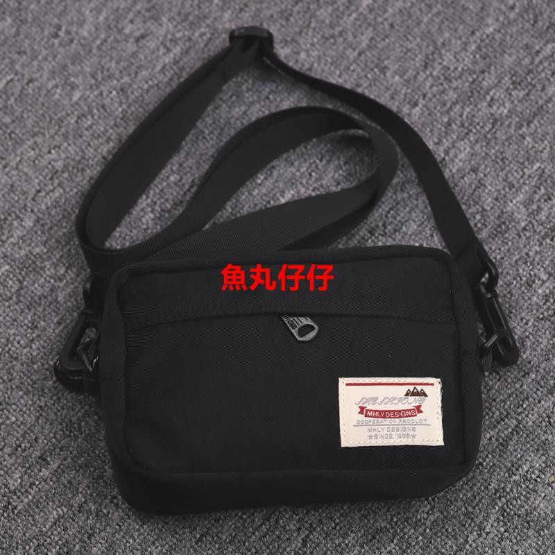 吉田斜挎包porter包吉田男包男包單肩包小腰包掛包6寸手機包迷妳收納小包手拿包