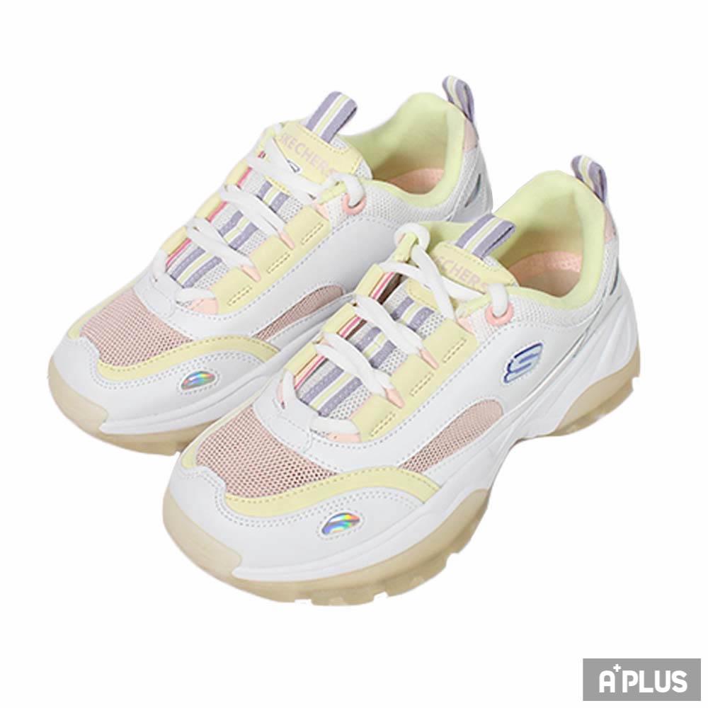 SKECHERS 女休閒鞋 DLITES KOZMIKS - 88888407WYL