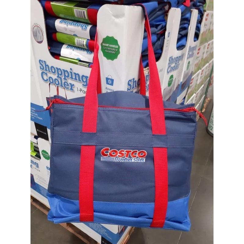 Costco好市多代購 Keep Cool 小型立體保溫保冷購物袋