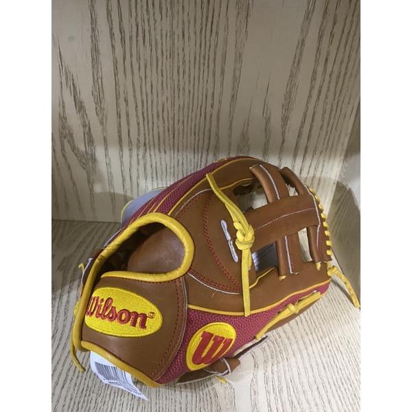 Wilson A2000 DP15 內野手套 棒球手套 棒壘球手套 十字檔 美規 硬式 MLB A2K