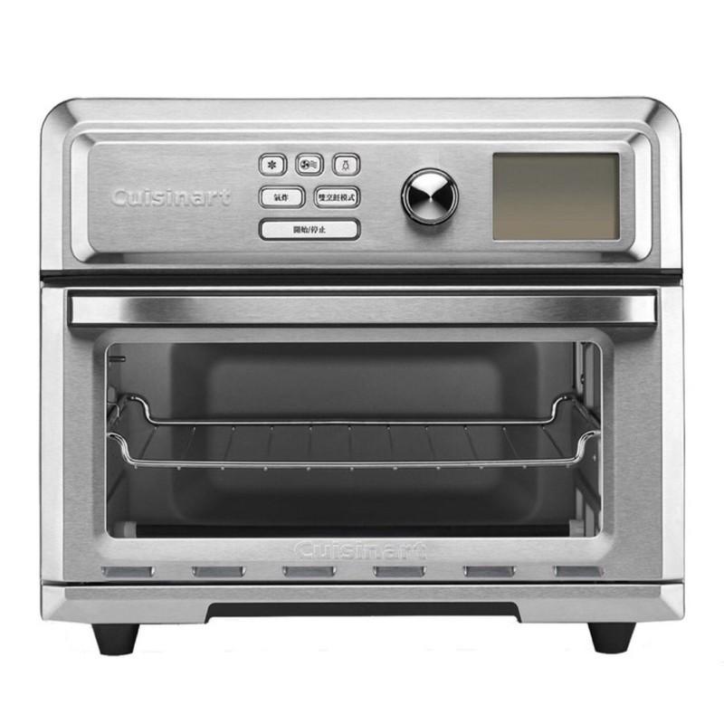 竹寶Costco好市多線上購物 Cuisinart 17L美膳雅17公升數位式氣炸烤箱 TOA-65PCTW