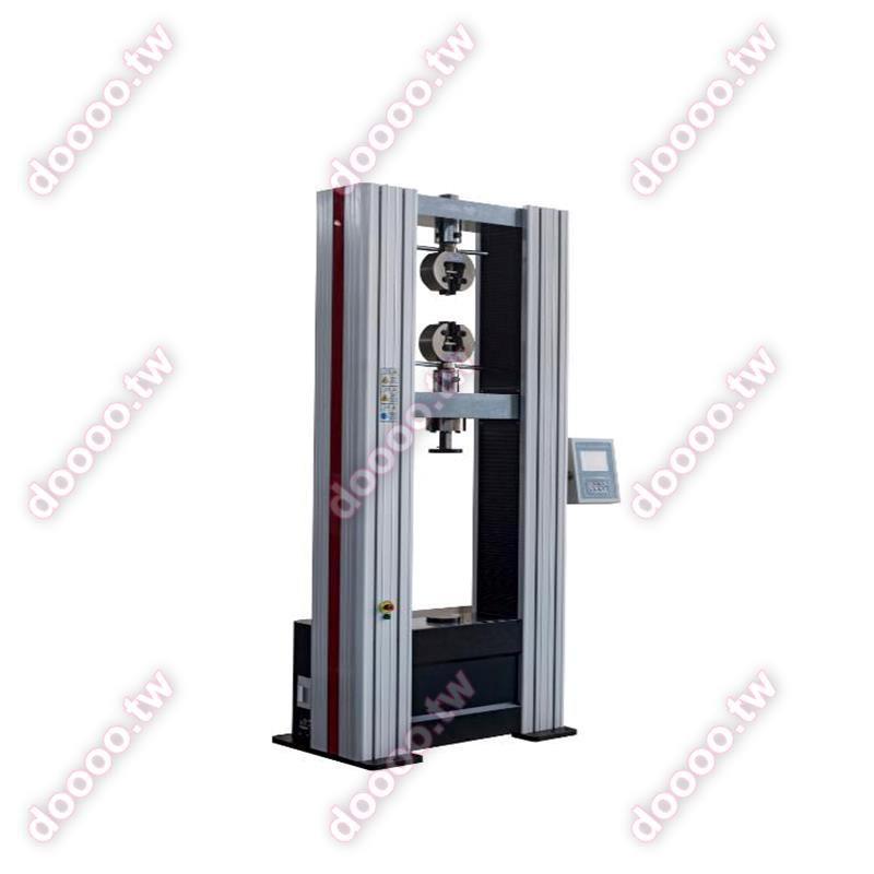 【測試儀器】龍門式萬能試驗機液晶顯示屏電子試驗機2噸拉力計拉伸試驗儀