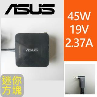 二手【ASUS華碩原廠變壓器 19V 2.37A 45W 】<接頭3.0MM.內徑1.1MM>筆電變壓器/ 充電線 臺北市