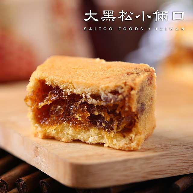 經典鳳梨酥-土鳳梨酥禮盒12入_540g