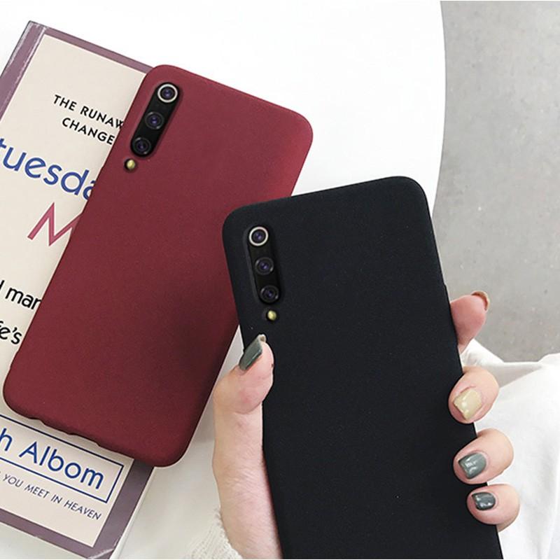 手機殼Soft Case Samsung Galaxy A20 / A30 / A50超薄磨砂外殼保護套
