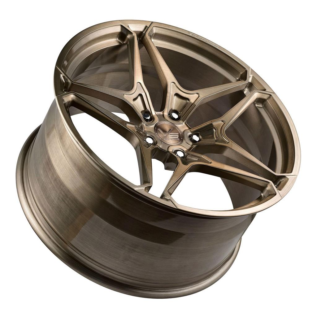 VS Forged VS17 單片式-鍛造鋁圈 18吋 / 19吋 / 20吋 / 21吋 / 22吋