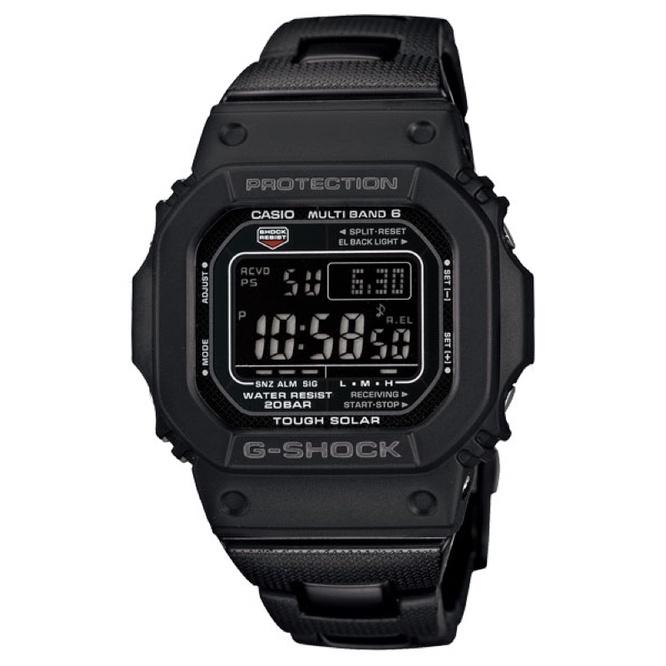 實體門市-現貨 CASIO GSHOCK 原型5600進化版複合式電波錶 GW-M5610BC-1