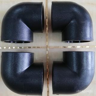 pe水管自來水管4分40pe管配件20/ 63/ 50/ 32pe管接頭配件hdpe給水管 桃園市