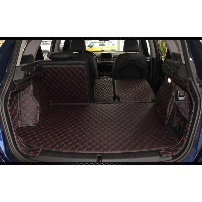 BMW 2系列 後車廂耐磨墊(五/七人座)