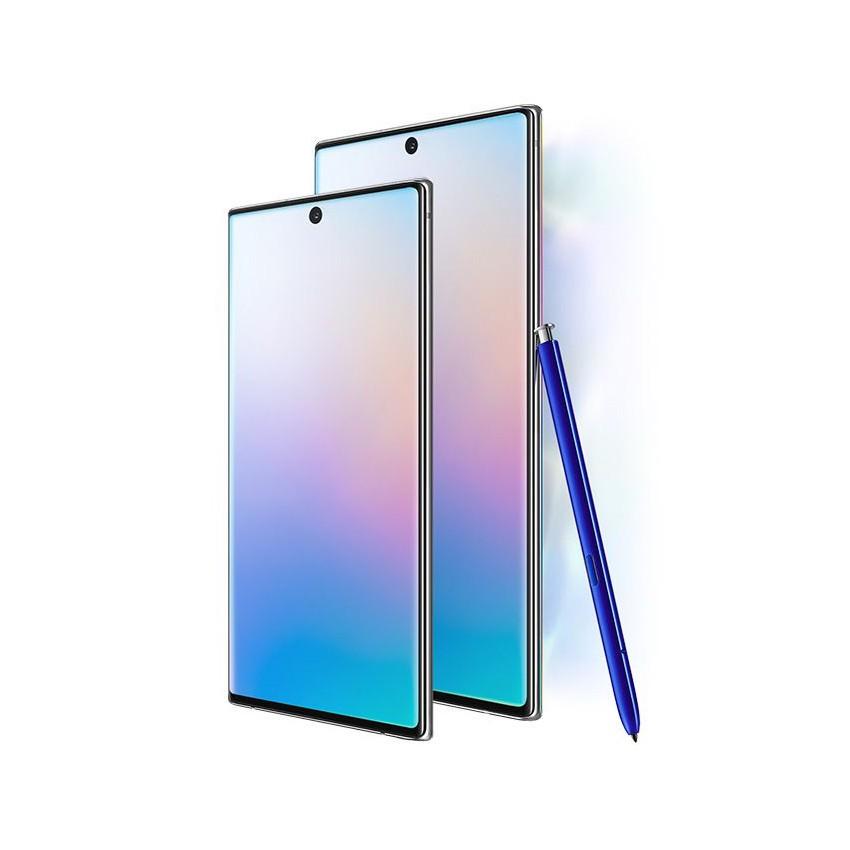 Samsung Galaxy Note10+ 12G/256G 全新品N975U 超長保固18個月 送藍牙運動手環