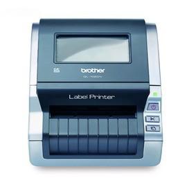 【含稅+免運】原廠 BROTHER QL-1060N QL-1060 網路型超高速條碼列印標籤機
