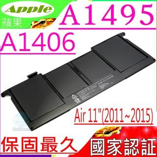 APPLE A1495 (國家認証) 蘋果 MacBook Air 11吋,2011~2015,A1465-2631 臺中市